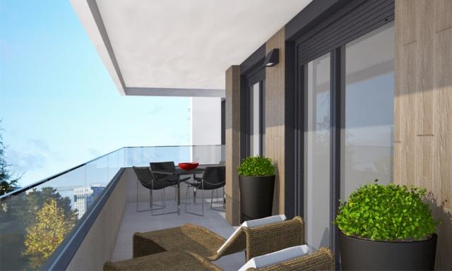 terraza D